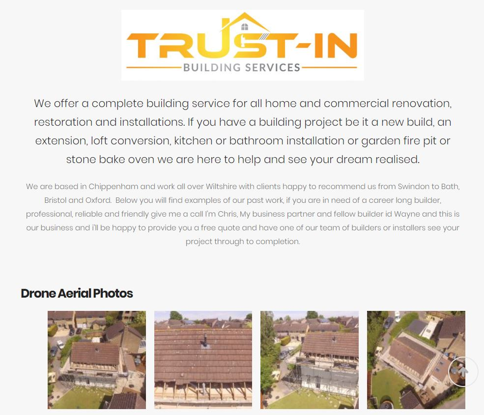 Trust-In Building Services